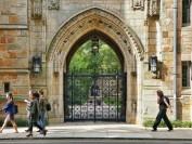 美国司法部调查发现 耶鲁大学招生非法歧视亚裔及白人