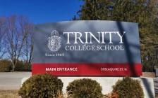重磅:加拿大安省1865年建校的顶级寄宿私校—Trinity College School (组图)