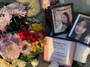 美国洛杉矶2名中国女留学生被车拖行100多米后身亡!年仅24岁