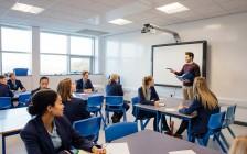 安省多伦多公立学校教师请假大增代课老师难求