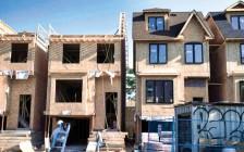 加拿大2月房产销量增39.2% 平均售价升至近68万加币