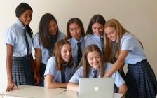 蒙特利尔顶级英语女子私立学校 The Study