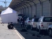 中国富二代留学生驾驶迈凯伦跑车,在洛杉矶撞死了著名的心理学专家