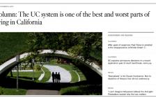 人人报考加州大学理工科专业 录取率暴跌!