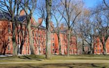 2021年哈佛大学录取率降至3.4% 亚裔生占比攀高