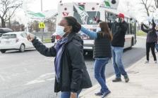 魁北克7万教师月底罢工行动要求减少工作量