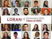 2021年度加拿大罗兰奖学金(Loran Award)得主有三位华裔牛娃,每人10万