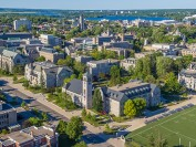 加拿大3所大学被评为全球最佳大学之一