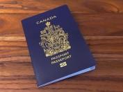 加拿大护照全球排名第九