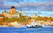 魁省政府可能会考虑放宽语言法,新移民可以选择去上英语学校