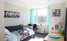 温哥华UBC大学宿舍申请将在5月1日截止