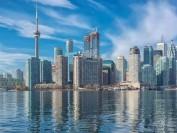 加拿大哪个城市最适合年轻人工作?多伦多居然只排第八!