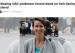 温哥华UBC大学教授失踪数日 不幸在盐泉岛证实死亡