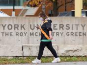 安省大学本地学生学费第二年冻涨 外地生拟涨价3%