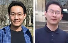 杀害耶鲁大学华裔研究生的麻省理工学霸,潜逃三个月后终于被捕