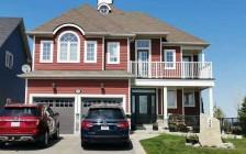 加拿大房市四月现降温迹象 多伦多地区房价仍涨