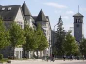 加拿大老牌名校—女王大学(Queen's University)