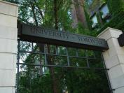 最新世界大学排名 加拿大四所大学挤身前100