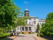 加拿大魁北克最好的大学—麦吉尔大学