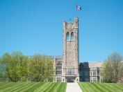 安省西安大略大学最新疫苗要求:学生必须接种才能回校住宿