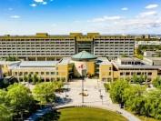 加拿大多伦多约克大学介绍