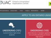 2021加拿大安省大学申请与录取情况解析