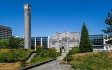 加拿大三所大学排名为2021年世界最好的大学