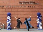 宾夕法尼亚大学收到史上最大的加密货币捐赠,以支持沃顿商学院的金融创新