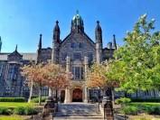 加拿大多伦多大学: 构建全方位的跨学科教育体系