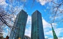 大多伦多地区房价屡创新高 公寓4年涨了44%!