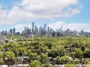 北美最有前途投资地 多伦多排名升至第二