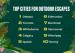 加拿大城市自然风光排名出炉!多伦多位居第二