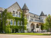 加拿大女王大学:一所180年历史的著名学府