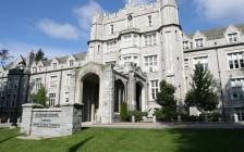 加拿大温哥华排名第一的顶级私校—圣乔治学校 St. George's School