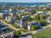 加拿大的普林斯顿—女王大学