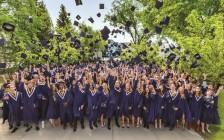 多伦多公立教育局2021年毕业典礼