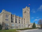 加拿大百年名校—西安大略大学 (Western Univeristy)
