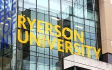 多伦多瑞尔森大学规定住宿舍的学生必须打疫苗!