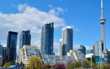 多伦多平均房租哪里最贵哪里最便宜?