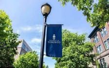 多伦多大学宣布 学生要完全接种疫苗后才能参与学校活动