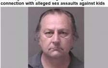 大多伦多万锦市小学教师涉嫌性侵儿童被抓!案件可追溯至40年前!