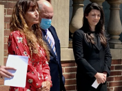 """加州大学洛杉矶分校""""狼医""""案双方和解   学校赔受害人7300万美元"""