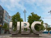 2021年世界大学排名前50的顶尖学府-温哥华英属哥伦比亚大学