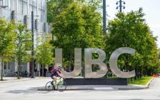 UBC大学华裔女学生校园内遭连续骚扰+种族歧视