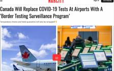 加拿大机场改入境新规!注意这9点!