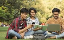 加拿大国际留学生毕业后转永久居民身份人数 印度最多