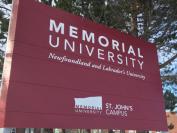 加拿大纽芬兰省纪念大学学费暴涨140%  学生爆发抗议游行