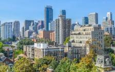多伦多租房市场急剧回温 平均租金达到2388元