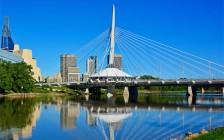 加拿大曼尼托巴省优质公立教育局名单推荐