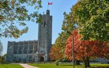 西安大略大学学生本周罢课 反对性侵犯
